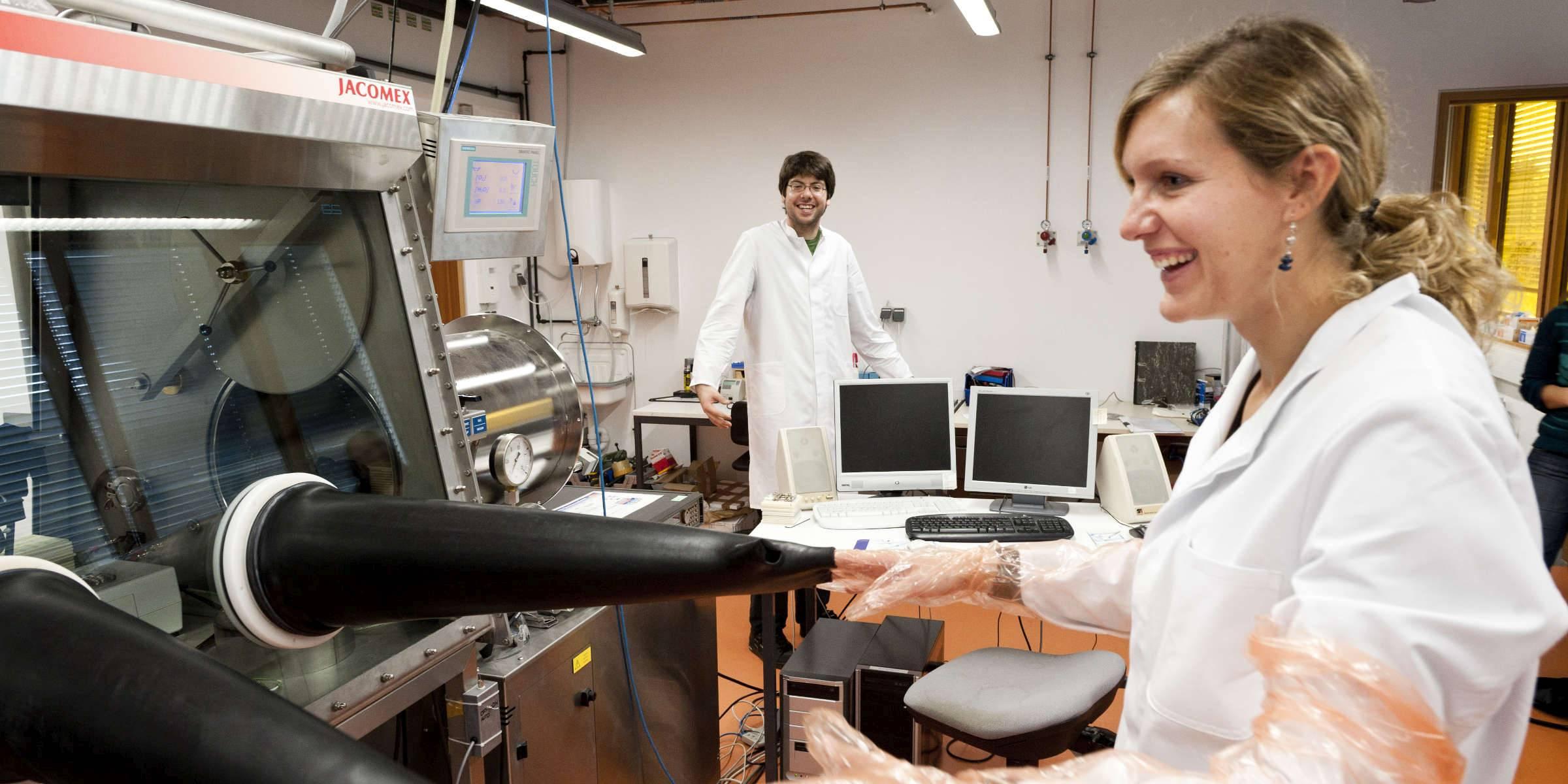 Zentrum für angewandte Energieforschung