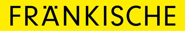 Lgogo FRÄNKISCHE Rohrwerke, Königsberg, Kunststoff, Fachkräftekampagne, Landkreis Haßberge