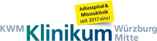 Logo Klinikum Würzburg Mitte,