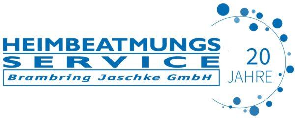 Logo Heimbeatmungsservice Brambring Jaschke GmbH