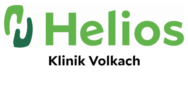 Logo Helios Klinik Volkach, Landkreis Kitzingen