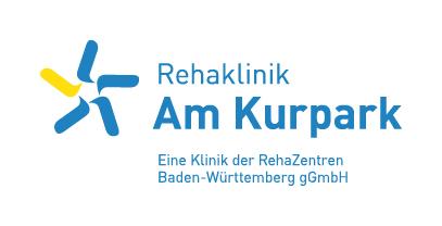 Logo der Rehaklinik am Kurpark Bad Kissingen