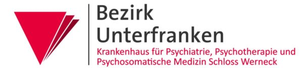 Logo, Krankenhaus für Psychiatrie, Psychotherapie und Psychosomatische Medizin Schloss Werneck, Landkreis Schweinfurt