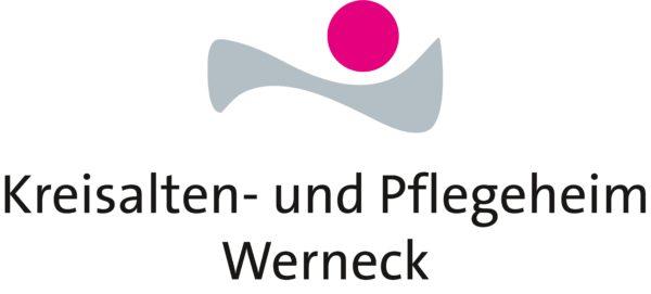 Logo der Kreisalten- und Pflegeheim in Werneck, Landkreis Schweinfurt