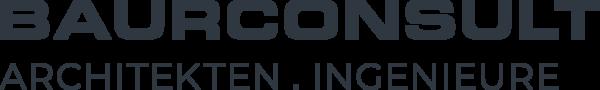 Logo der Firma BAURCONSULT Architekten und Ingenieure, Landkreis Hassberge